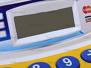 Кассовый аппарат «Мой магазинчик», 7020, toys