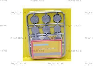 Кассовый аппарат с деньгами, 5611, toys.com.ua