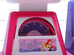 Кассовый аппарат с косметикой, FS-33926N, игрушки