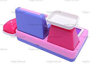Кассовый аппарат с косметикой, FS-33926N, детские игрушки