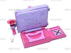 Кассовый аппарат, с микрофоном, 3213, игрушки