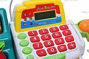 Кассовый аппарат с микрофоном, FS-34540, отзывы