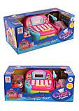 Кассовый аппарат, с корзинкой, LF1018B, купить игрушку