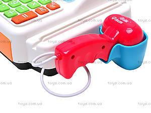 Кассовый аппарат с набором продуктов, FS-34541, купить