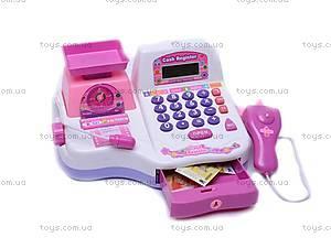 Кассовый аппарат с продуктами, 66028