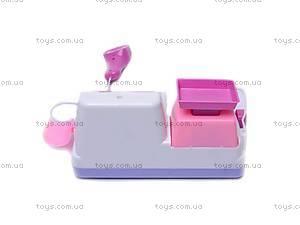 Кассовый аппарат с продуктами, 66028, игрушки