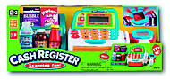 Кассовый аппарат со сканером, K30272, интернет магазин22 игрушки Украина