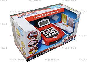 Игрушечный кассовый аппарат с микрофоном, 8088A-1, отзывы
