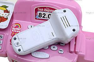 Кассовый аппарат, набор для игры в магазин, LS820G8, фото