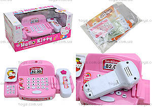 Кассовый аппарат, набор для игры в магазин, LS820G8