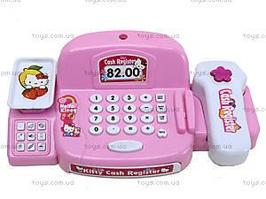 Кассовый аппарат, набор для игры в магазин, LS820G8, цена