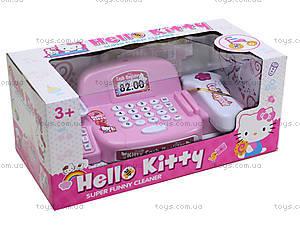 Кассовый аппарат, набор для игры в магазин, LS820G8, игрушки