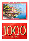 Кастор пазлы 1000 «Аббатство Белладжио», С-103676, купить