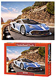 Пазлы «Автомобиль Arrinera Hussaria GT», С-104031, отзывы