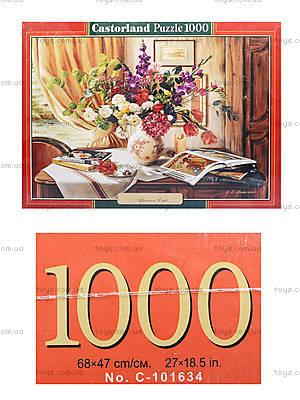 Пазл Castorland на 1000 деталей «Дневной свет», С-102983