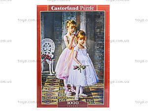 Пазл Castorland на 1000 деталей «Вызов на бис», С-103218, фото