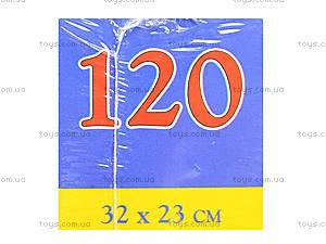 Пазл Castorland на 120 деталей MIDI «Автомобиль», В-13081, фото