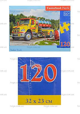 Пазл Castorland midi на 120 деталей «Танкер», В-13074