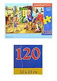 Пазл на 120 деталей MIDI «Пиноккио», B-12404, отзывы