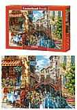 Пазлы на 1500 деталей «Ресторан Трюфель», C-151738, отзывы