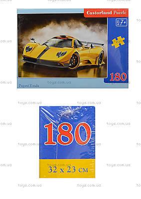 Пазл Castorland на 180 деталей «Pagani Zonda», В-018093