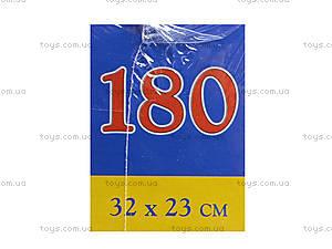 Пазл Castorland на 180 деталей «Великолепный единорог», 024, цена