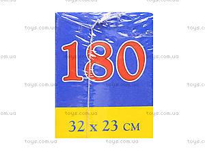 Пазл Castorland на 180 деталей «MIG 29», В-018048, отзывы