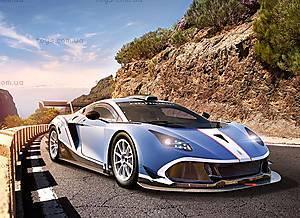 Пазлы «Автомобиль Arrinera Hussarya GT», В-030316, фото
