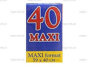 Пазл Castorland maxi на 40 деталей «На сафари», 131, отзывы
