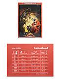 Пазл Castorland на 500 деталей «Дракон и волшебник», В-51113, фото