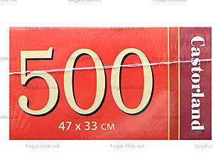 Пазл Castorland на 500 деталей «MIG 29», 2110, отзывы