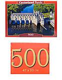 Пазл на 500 деталей «Замок Шенонсо. Франция», В-52103, отзывы