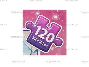 Пазл Castorland 120 midi «Winx. Лейла», В-РU12285, отзывы