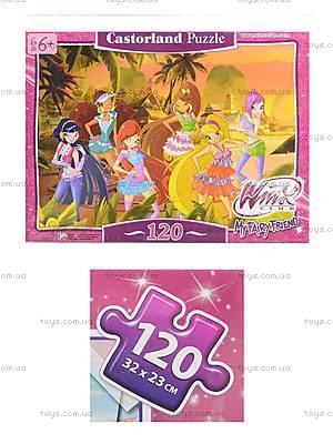 Лицензия Пазл на 120 деталей «Jewel», B-PU12100