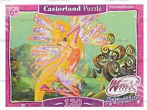 Лицензия пазл Castorland на 120 деталей «Стелла», 227л, фото