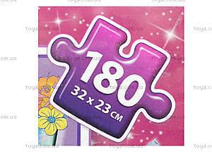 Пазл Castorland на 180 деталей «Магия лета», В-РU18065, отзывы