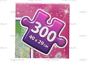 Пазл Castorland на 300 деталей «Winx. В цветущем лесу», В-РU30043, отзывы
