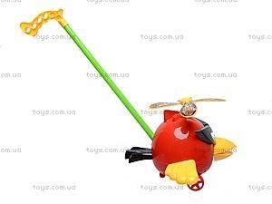 Каталка Angry Birds детская, 248, купить