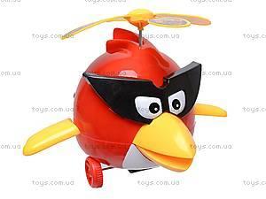 Каталка Angry Birds детская, 248, игрушки