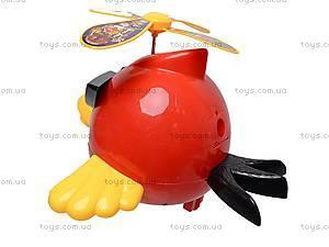 Каталка Angry Birds детская, 248, детские игрушки