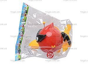 Каталка Angry Birds детская, 248