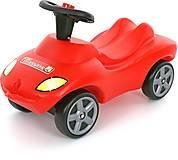 Каталка-автомобиль «Пожарная команда», 42255, отзывы