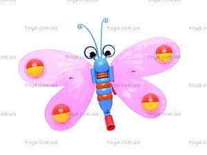 Каталка «Бабочка», маленькая, W887, фото