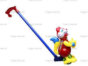 Каталка «Белка», 341, детские игрушки