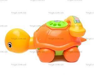 Каталка черепаха с телефоном, 508, фото