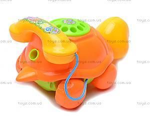 Каталка черепаха с телефоном, 508, отзывы