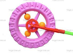 Детская каталка «Чудо Колесо», 1-014, детские игрушки