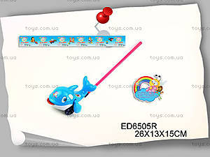 Каталка «Дельфин», ED6505R