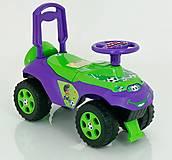 Каталка детская «Автошка» муз, 014202(013117R,U02), купить