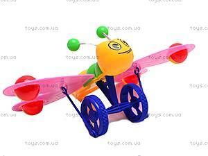 Каталка детская «Бабочка», W885-3, купить